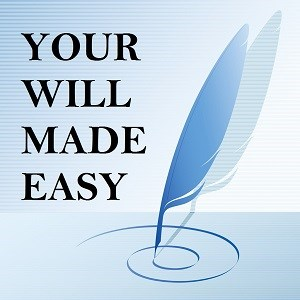 Your Will Made Easy